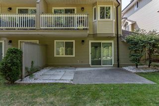 """Photo 28: 26 7640 BLOTT Street in Mission: Mission BC Townhouse for sale in """"Amberlea"""" : MLS®# R2606249"""