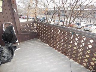 Photo 15: 24 Novavista Drive in Winnipeg: River Park South Condominium for sale (2E)  : MLS®# 1713507