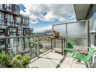 """Photo 19: 908 251 E 7TH Avenue in Vancouver: Mount Pleasant VE Condo for sale in """"District"""" (Vancouver East)  : MLS®# R2465561"""