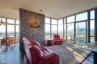 Photo 3: 2701 4132 HALIFAX STREET in Burnaby: Brentwood Park Condo for sale (Burnaby North)  : MLS®# R2213041