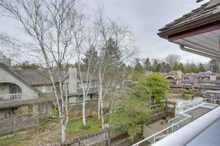 "Photo 17: 303 3421 CURLE Avenue in Burnaby: Burnaby Hospital Condo for sale in ""TERRACES AT CASCADE VILLAGE"" (Burnaby South)  : MLS®# R2255039"