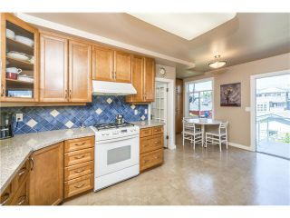 """Photo 3: 3641 W 15TH Avenue in Vancouver: Point Grey House for sale in """"POINT GREY"""" (Vancouver West)  : MLS®# V1006739"""