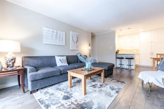 """Photo 11: 308 307 W 2ND Street in North Vancouver: Lower Lonsdale Condo for sale in """"Shorecrest"""" : MLS®# R2244286"""