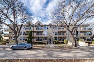 Photo 35: 307 1012 lansdowne Avenue in Saskatoon: Nutana Residential for sale : MLS®# SK854037