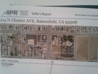 Photo 12: OUT OF AREA Property for sale: 224 N CHESTER AVENUE in BAKERSFIELD