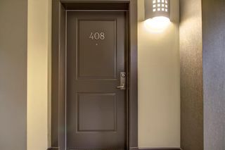 Photo 20: 408 910 18 Avenue SW in Calgary: Lower Mount Royal Apartment for sale : MLS®# A1039437