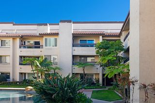 Photo 23: MISSION VALLEY Condo for sale : 1 bedrooms : 6737 Friars Rd. #195 in San Diego
