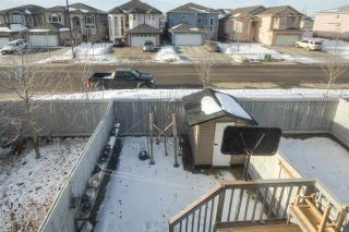 Photo 39: 21 1820 34 Avenue in Edmonton: Zone 30 Townhouse for sale : MLS®# E4225301