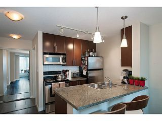 "Photo 8: 1501 688 ABBOTT Street in Vancouver: Downtown VW Condo for sale in ""Firenze II"" (Vancouver West)  : MLS®# V1101868"