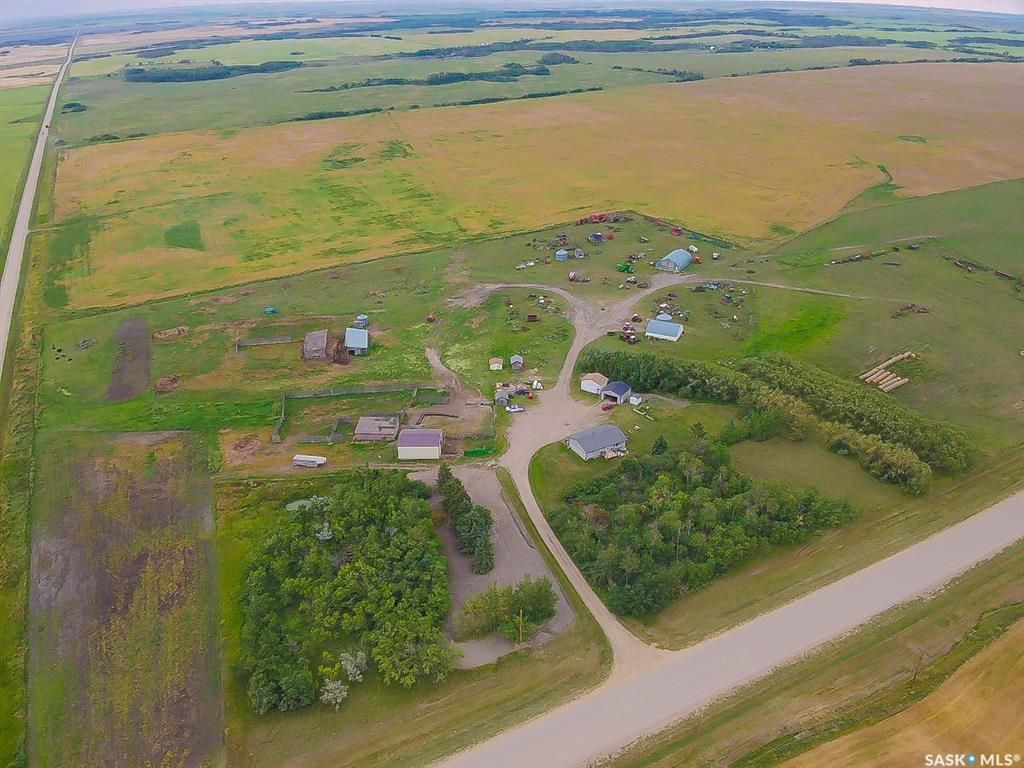 Main Photo: Rm Indian Head 156 Acre Home Quarter in Indian Head: Farm for sale (Indian Head Rm No. 156)  : MLS®# SK867607