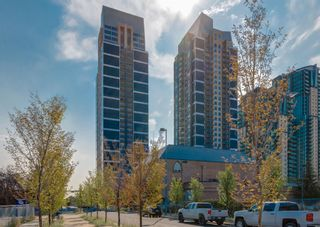 Photo 2: 1703 211 13 Avenue SE in Calgary: Beltline Apartment for sale : MLS®# A1147857