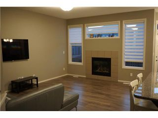 Photo 3: 1120 BRIGHTONCREST Green in Calgary: New Brighton Residential Detached Single Family for sale : MLS®# C3639912