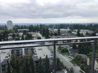 "Photo 3: 1607 13308 CENTRAL Avenue in Surrey: Whalley Condo for sale in ""Evolve"" (North Surrey)  : MLS®# R2504850"