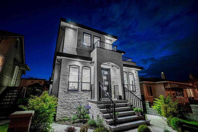FEATURED LISTING: 3261 RUPERT Street Vancouver