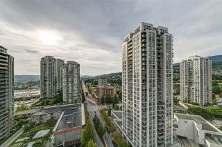"""Photo 15: 2102 3008 GLEN Drive in Coquitlam: North Coquitlam Condo for sale in """"M2 by Cressey"""" : MLS®# R2403758"""