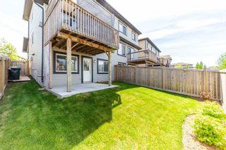 Photo 34: 78 AUSTIN Court: Spruce Grove House Half Duplex for sale : MLS®# E4247987