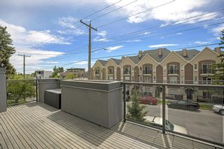 Photo 31: 3435 17 Street SW in Calgary: South Calgary Row/Townhouse for sale : MLS®# A1117539