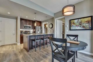 """Photo 12: 105 2238 WHATCOM Road in Abbotsford: Abbotsford East Condo for sale in """"Waterleaf"""" : MLS®# R2610127"""