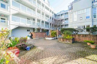 """Photo 27: 105 8728 SW MARINE Drive in Vancouver: Marpole Condo for sale in """"RIVERVIEW COURT"""" (Vancouver West)  : MLS®# R2567532"""