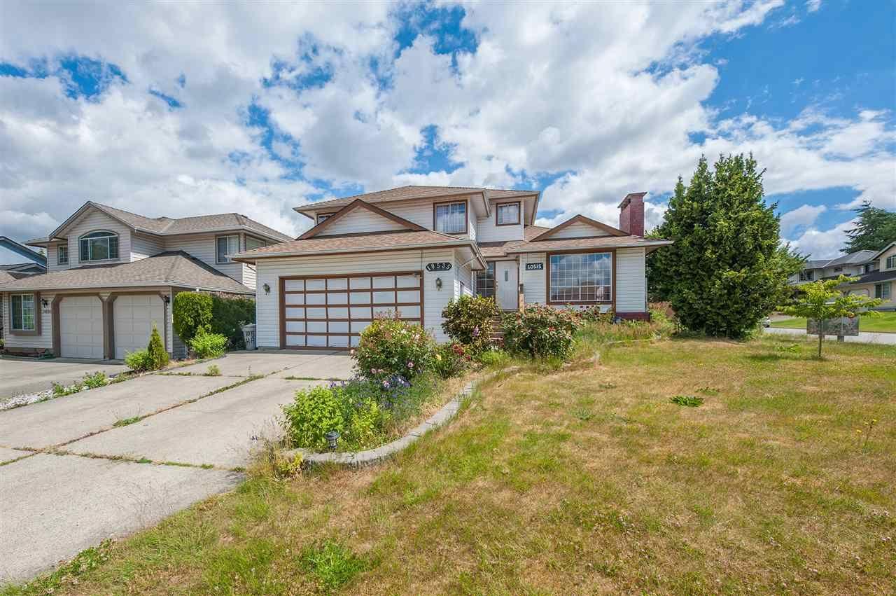 Main Photo: 10535 HARROGATE DRIVE in : Nordel House for sale : MLS®# R2276077