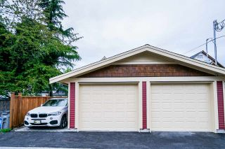 Photo 34: 372 E 16TH AVENUE in Vancouver: Main 1/2 Duplex for sale (Vancouver East)  : MLS®# R2463791