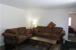 Photo 3: 16 Sonora Crescent in Winnipeg: South Glen Residential for sale (2F)  : MLS®# 1806047