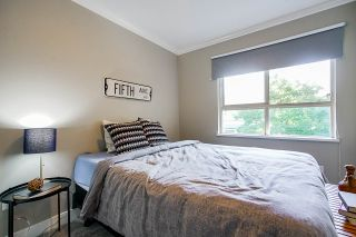 """Photo 34: 49 100 KLAHANIE Drive in Port Moody: Port Moody Centre Townhouse for sale in """"INDIGO"""" : MLS®# R2495389"""