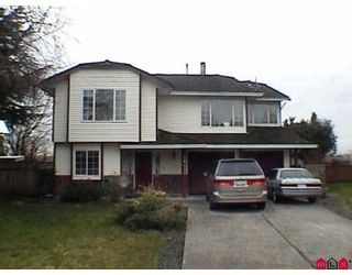 """Photo 1: 18150 54TH Avenue in Surrey: Cloverdale BC House for sale in """"Shannon Hills"""" (Cloverdale)  : MLS®# F2805511"""