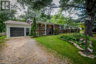 Photo 4: 351 CHEMAUSHGON Road in Bancroft: House for sale : MLS®# 40163434