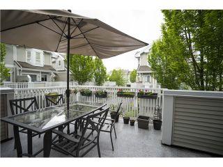 Photo 3: 63 22000 SHARPE Ave: Hamilton RI Home for sale ()  : MLS®# V1121411