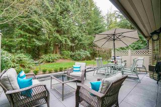 """Main Photo: 44 1550 LARKHALL Crescent in North Vancouver: Northlands Townhouse for sale in """"NAHANEE WOODS"""" : MLS®# R2573631"""