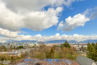 "Photo 23: 304 379 E BROADWAY Street in Vancouver: Mount Pleasant VE Condo for sale in ""Synchro"" (Vancouver East)  : MLS®# R2565005"