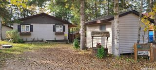 Photo 1: 214 Jacobson Drive in Christopher Lake: Residential for sale : MLS®# SK828643