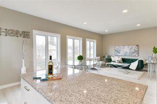 Photo 15: 320 Lock Street in Winnipeg: Weston Residential for sale (5D)  : MLS®# 202123343