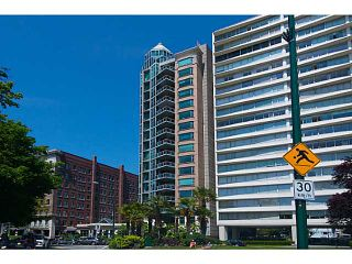 """Photo 19: 16 1861 BEACH Avenue in Vancouver: West End VW Condo for sale in """"Sylvia Tower"""" (Vancouver West)  : MLS®# V1068399"""