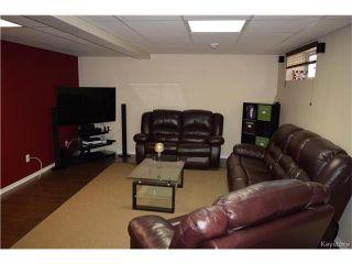 Photo 13: 98 La Porte Drive in Winnipeg: St Norbert Residential for sale (1Q)  : MLS®# 1705880