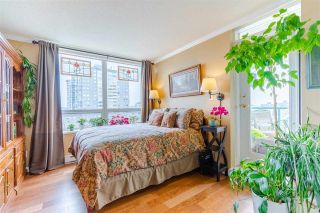"""Photo 28: 907 612 SIXTH Street in New Westminster: Uptown NW Condo for sale in """"The Woodward"""" : MLS®# R2505938"""