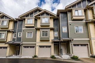"""Photo 19: 109 3382 VIEWMOUNT Drive in Port Moody: Port Moody Centre Townhouse for sale in """"LILLIUM VILLAS"""" : MLS®# R2155402"""