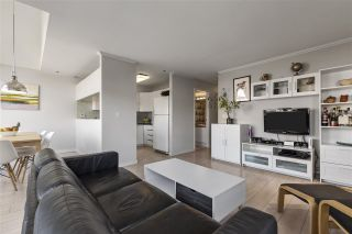 Photo 4: 305 868 W 16TH AVENUE in Vancouver: Cambie Condo for sale (Vancouver West)  : MLS®# R2560619