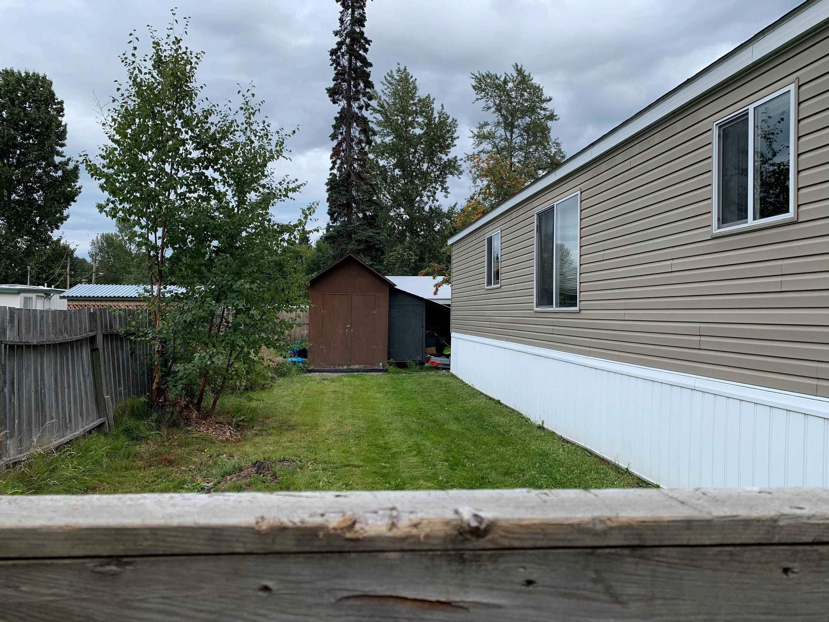 Photo 2: Photos: 7082 KENNEDY Crescent in Prince George: Emerald Manufactured Home for sale (PG City North (Zone 73))  : MLS®# R2607928