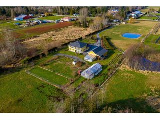 Photo 19: 19776 8 AVENUE in Langley: Campbell Valley House for sale : MLS®# R2435822