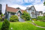 Main Photo: 2781 W 15TH Avenue in Vancouver: Kitsilano House for sale (Vancouver West)  : MLS®# R2577529