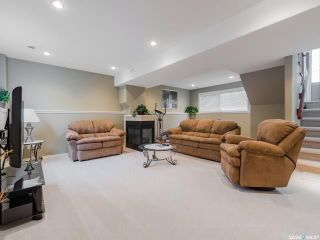 Photo 21: 214 Beechmont Crescent in Saskatoon: Briarwood Residential for sale : MLS®# SK779530
