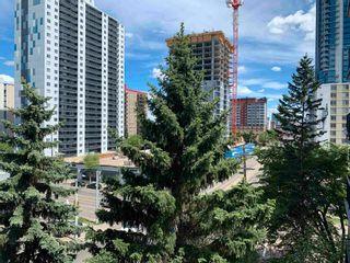Photo 36: 604 12121 Jasper Avenue in Edmonton: Zone 12 Condo for sale : MLS®# E4248419