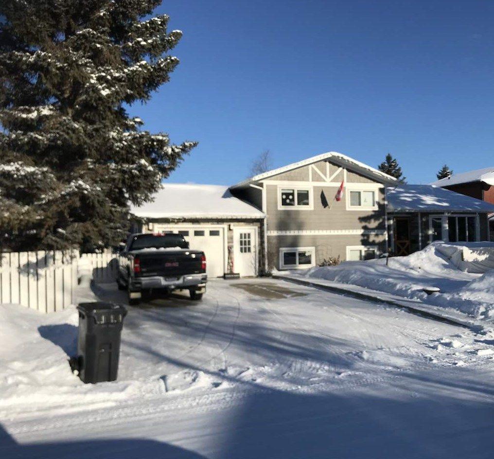 Main Photo: 10516 113 Avenue in Fort St. John: Fort St. John - City NW House for sale (Fort St. John (Zone 60))  : MLS®# R2535649