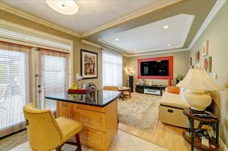 Photo 3: 5 7188 BLUNDELL Road in Richmond: Broadmoor Townhouse for sale : MLS®# R2498201