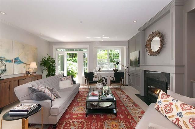 Photo 4: Photos: 2267 W 13TH AV in VANCOUVER: Kitsilano 1/2 Duplex for sale (Vancouver West)  : MLS®# R2089401
