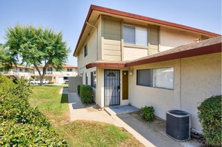 Photo 2: SANTEE Townhouse for sale : 2 bedrooms : 9846 Mission Vega Rd #2