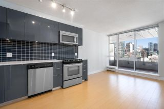 """Photo 4: 1203 1325 ROLSTON Street in Vancouver: Downtown VW Condo for sale in """"THE ROLSTON"""" (Vancouver West)  : MLS®# R2566761"""