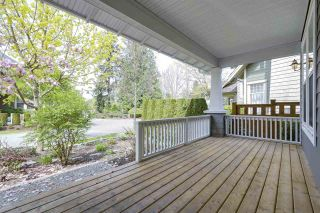"Photo 3: 14298 36A Avenue in Surrey: Elgin Chantrell House for sale in ""SOUTHPORT BY PARKLANE"" (South Surrey White Rock)  : MLS®# R2313861"
